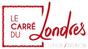 The square of London logo