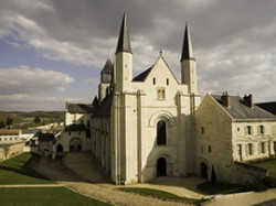 The Royal Abbey of Fontevraud