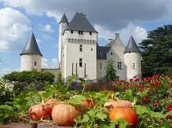 Château de Rivau